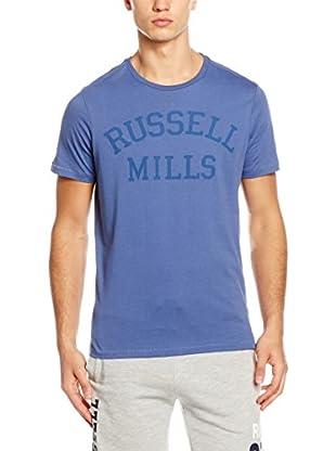 Russell Athletic Camiseta Manga Corta Vinca M