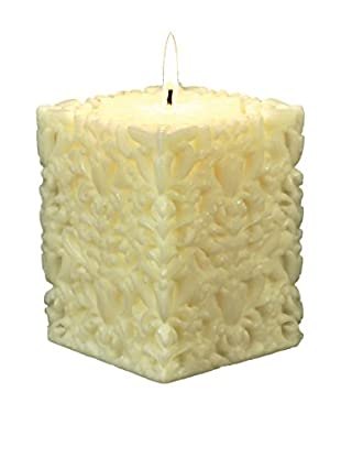 Volcanica Paramount Raised Candle, Beige