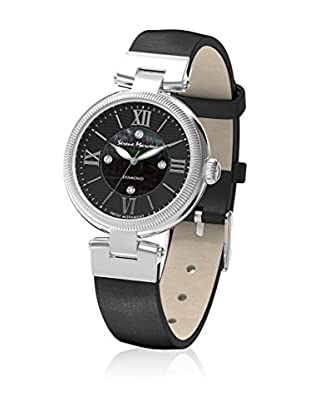 Serene Marceau Reloj de cuarzo Negro 32 mm