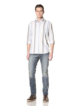 Road Men's Ashford Shirt (Multi)