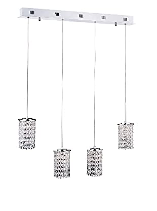 Bel Air Lighting 4-Light Pendant