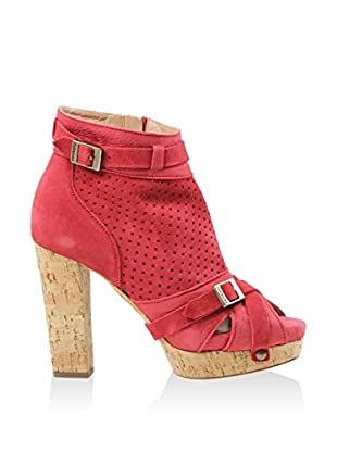 Cubanas Ankle Boot