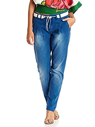 Desigual Jeans Campaña Pa