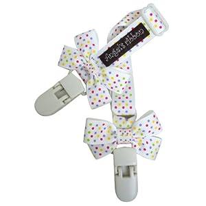 【クリックでお店のこの商品のページへ】Angel's ribbon エンジェルズリボン マルチクリップ AR-ACLIP004