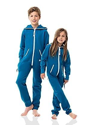 ZIPUPS kids Mono-Pijama Kids Clean Cut