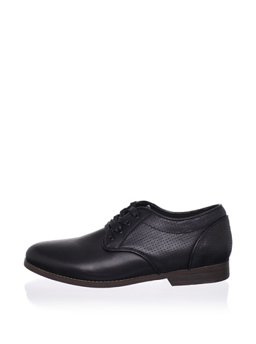Generic Surplus Men's Ledger Oxford (Black)