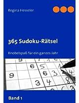 365 Sudoku-R Tsel