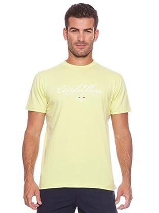 Ellesse Camiseta Spt 1959 Circolo (Verde)