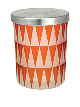 Modern Alchemy Geometric French Orange 18-Oz. Candle