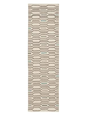 Surya Frontier Rug, Ivory/Olive, 2' 6
