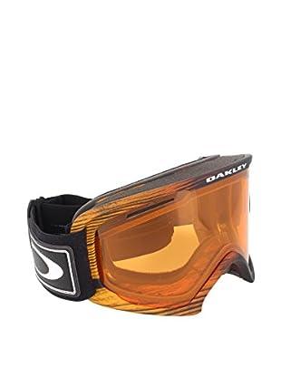 Oakley Máscara de Esquí O2 XL MOD. 7045 CLIP59-374 Marrón / Negro