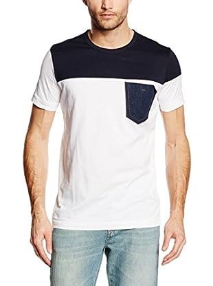 Dirk Bikkembergs Camiseta Manga Corta