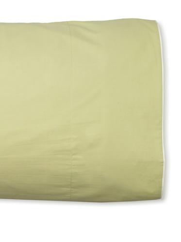 Org OM Pillow Case (Celery)
