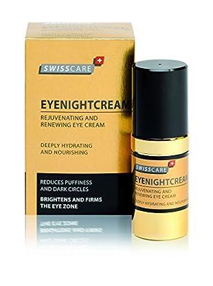 SWISSCARE Augenkonturgel Night 15 ml, Preis/100 ml: 253 EUR