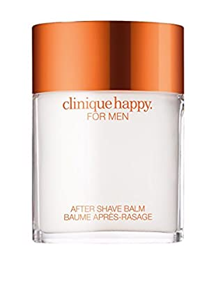 Clinique Aftershave Happy Men 100 ml, Preis/100 ml: 32.95 EUR