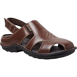 Hush Puppies Men Formal Sandals