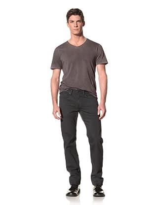 Kasil Workshop Men's Davidson Straight Fit Jeans (Slate)