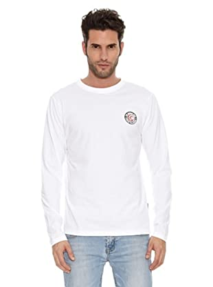 The Indian Face Camiseta Geneva (Blanco)