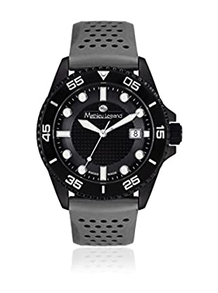 Mathieu Legrand Reloj con movimiento cuarzo suizo Man Grafito 42.0 mm