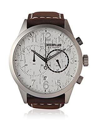 CATERPILLAR Reloj de cuarzo Unisex EXTEND EX.143.35.212 43 mm