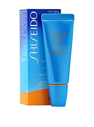 Shiseido Sonnencreme Sun Protection 25 SPF 15 ml, Preis/100 ml: 153 EUR