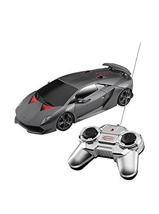 Juguete Radiocontrol Lamborghini Sesto 1:24 Amarillo