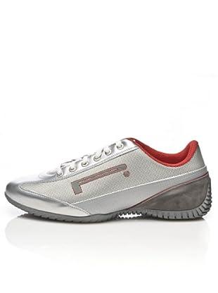 Pirelli Zapatillas Hombre (plata)
