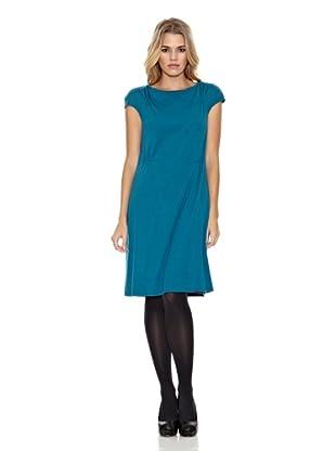 Monoplaza Vestido Julieta (Azulón)