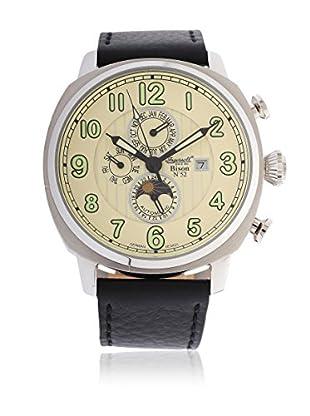 Ingersoll Reloj Automático IN1505CR Beige