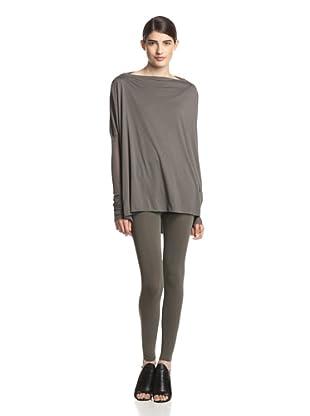 Rick Owens Lilies Women's T-Shirt (Dark Dust)