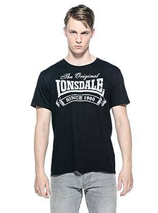 Lonsdale Camiseta Manga Corta Breath
