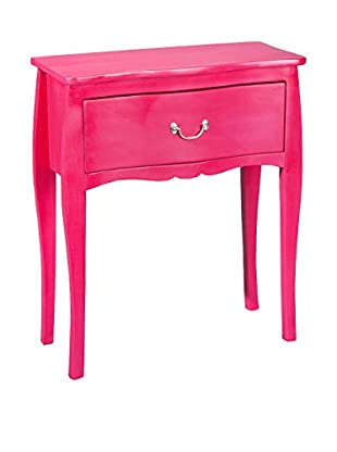 13 Casa Konsole Fashion 6 pink