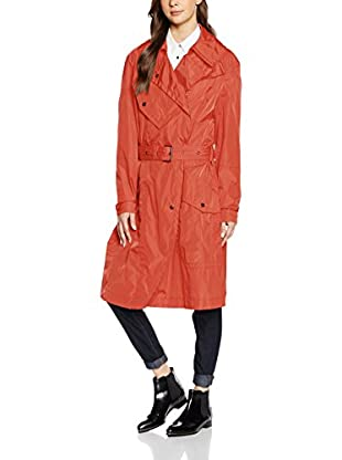 Belstaff Abrigo Impermeable Portland Dispatch Packaway