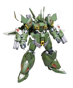 スーパーロボット大戦OG ORIGINAL GENERATIONS 量産型ゲシュペンスト Mk-II改 カイ機 (1/144スケールプラスチックキット)