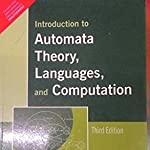 Automate Theory, Languages, Computation