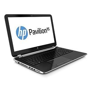 HP Pavilion 15-N003TX 15.6-inch Laptop (Sparkling Black)