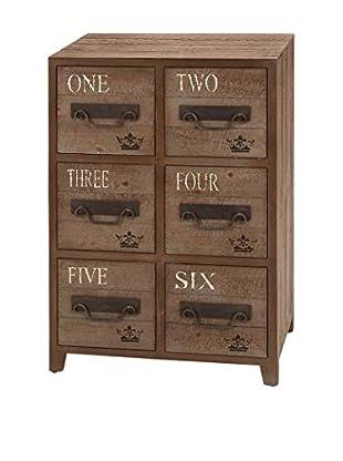 Wood Cabinet, Multi