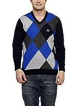 Leebonee Men's Full Sleeve Pullover