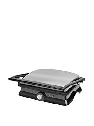 Kalorik 1400-Watt Non-Stick Contact Grill & Panini Maker