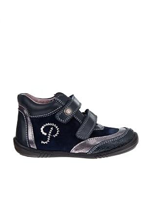 Pablosky Zapatos Combinado (Marino)