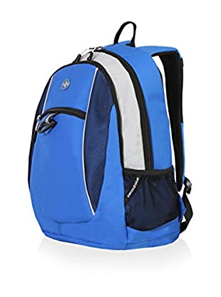 SwissGear Nylon Backpack, New Royal