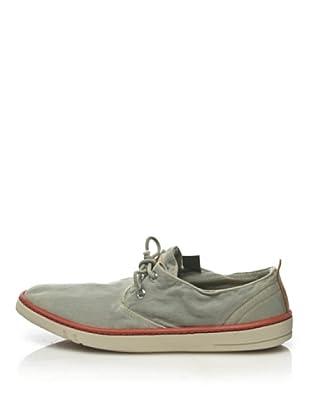 Timberland Sneaker Ekhokst Hndcrft (Grün)