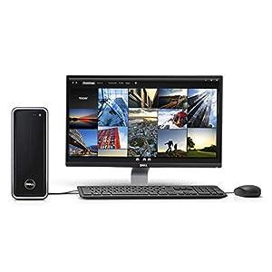 Dell Inspiron 3647 19.5-inch Desktop PC (Black)