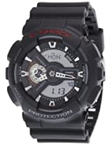 Casio GA110-1A G-Shock Men's watch