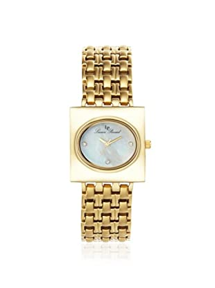 Lucien Piccard Women's 11571-YG-22MOP Kepa Mother of Pearl Watch