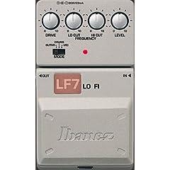 Ibanez LO FI LF7
