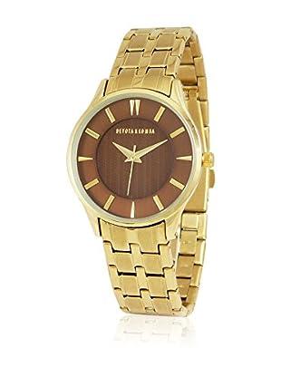 Devota & Lomba Uhr mit japanischem Uhrwerk Woman 42 mm