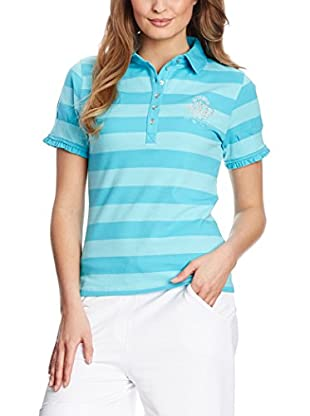 xfore Golfwear Poloshirt Longbeach