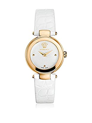 Versace Orologio con Movimento al Quarzo Svizzero Woman Mystique Lady 26 mm