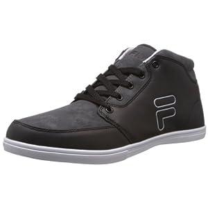 Fila Men Dale Grey Sneakers -10 UK/India(44 EU)(11 US)